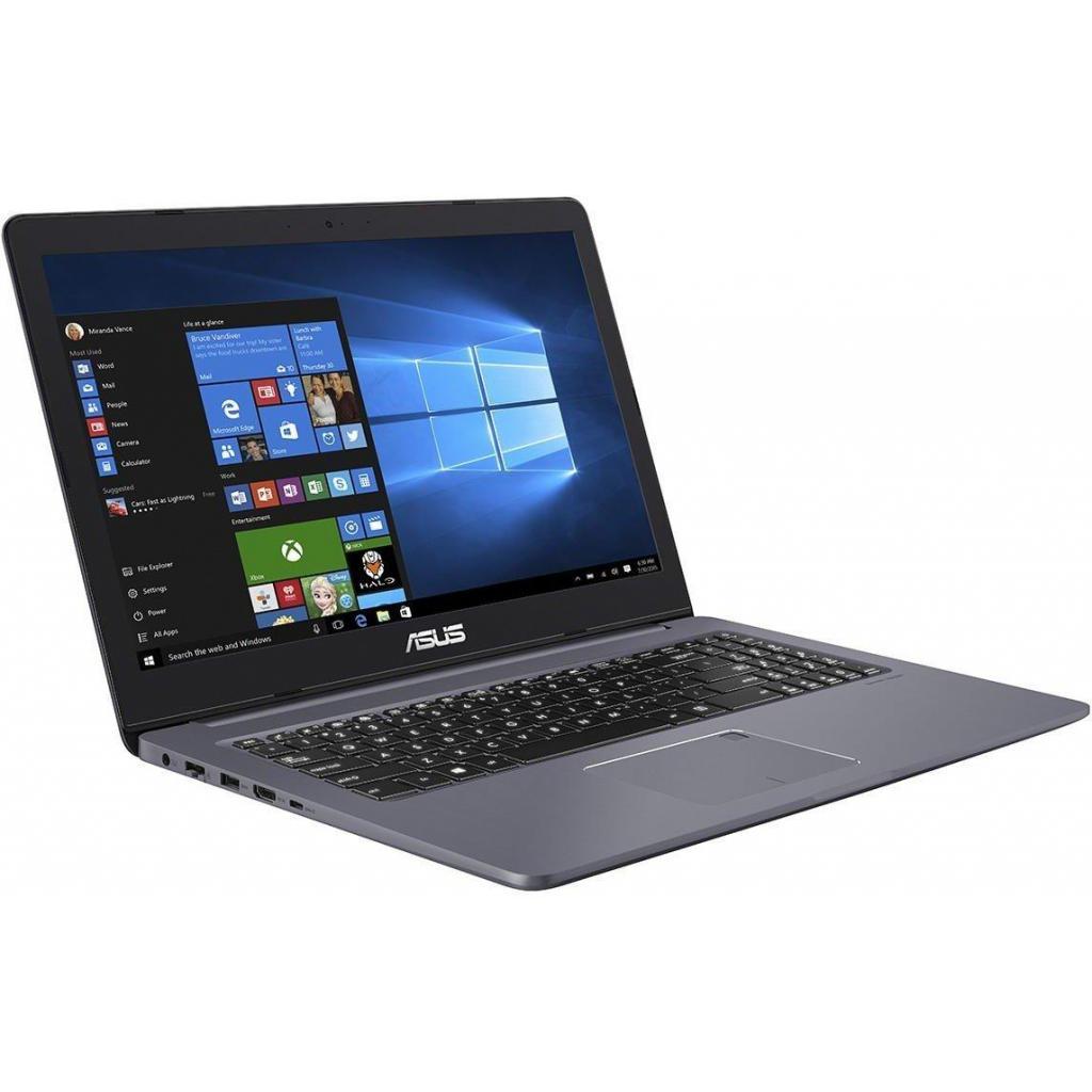 Ноутбук ASUS N580GD (N580GD-E4302) изображение 2