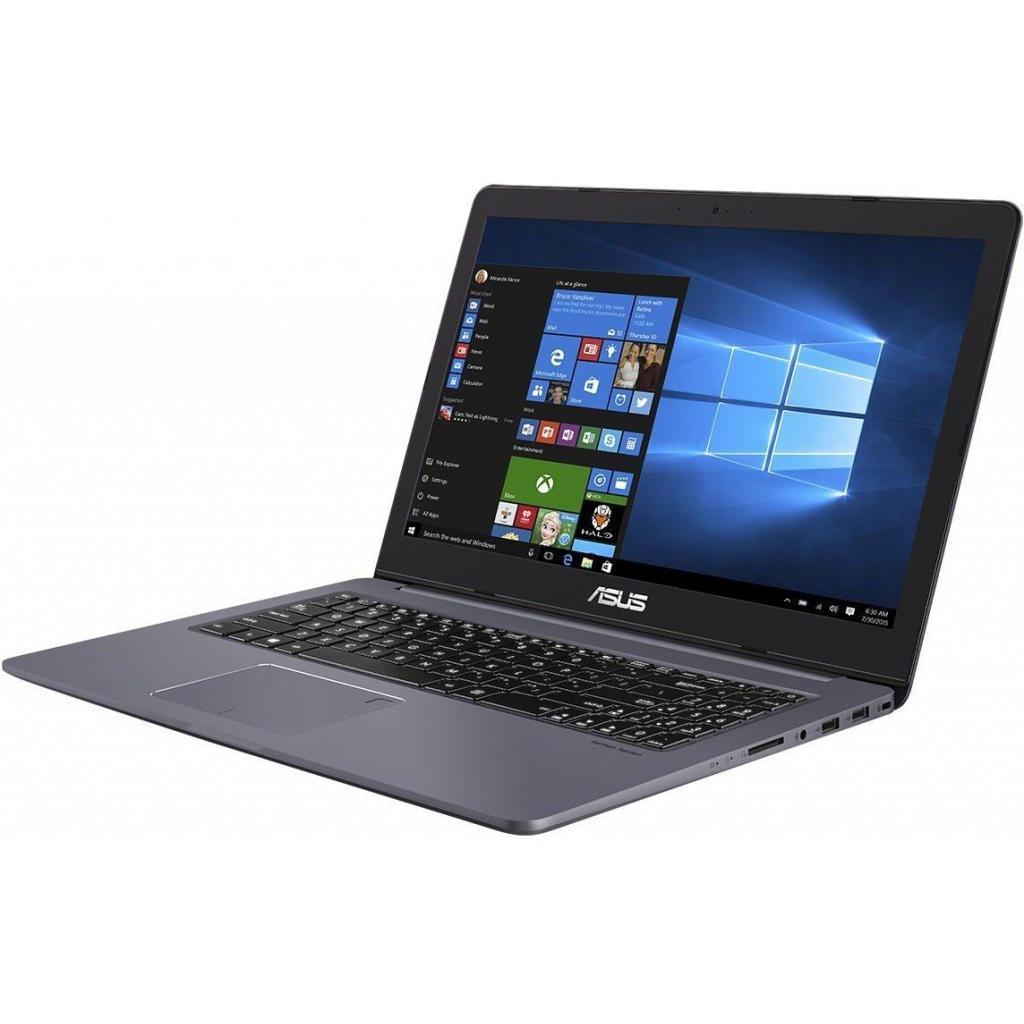 Ноутбук ASUS N580GD (N580GD-E4302) изображение 3