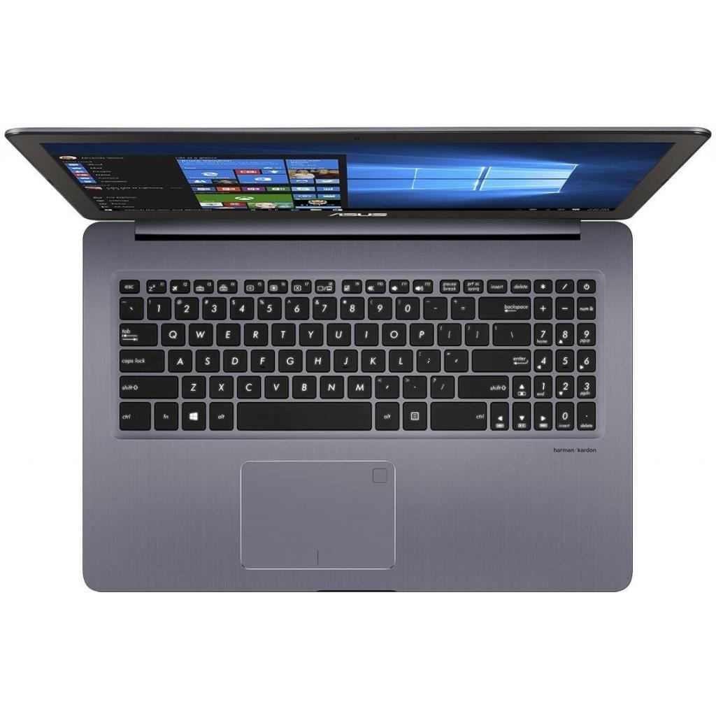 Ноутбук ASUS N580GD (N580GD-E4302) изображение 4