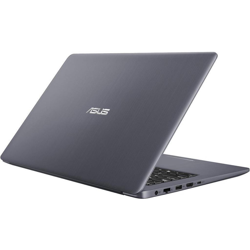 Ноутбук ASUS N580GD (N580GD-E4302) изображение 6