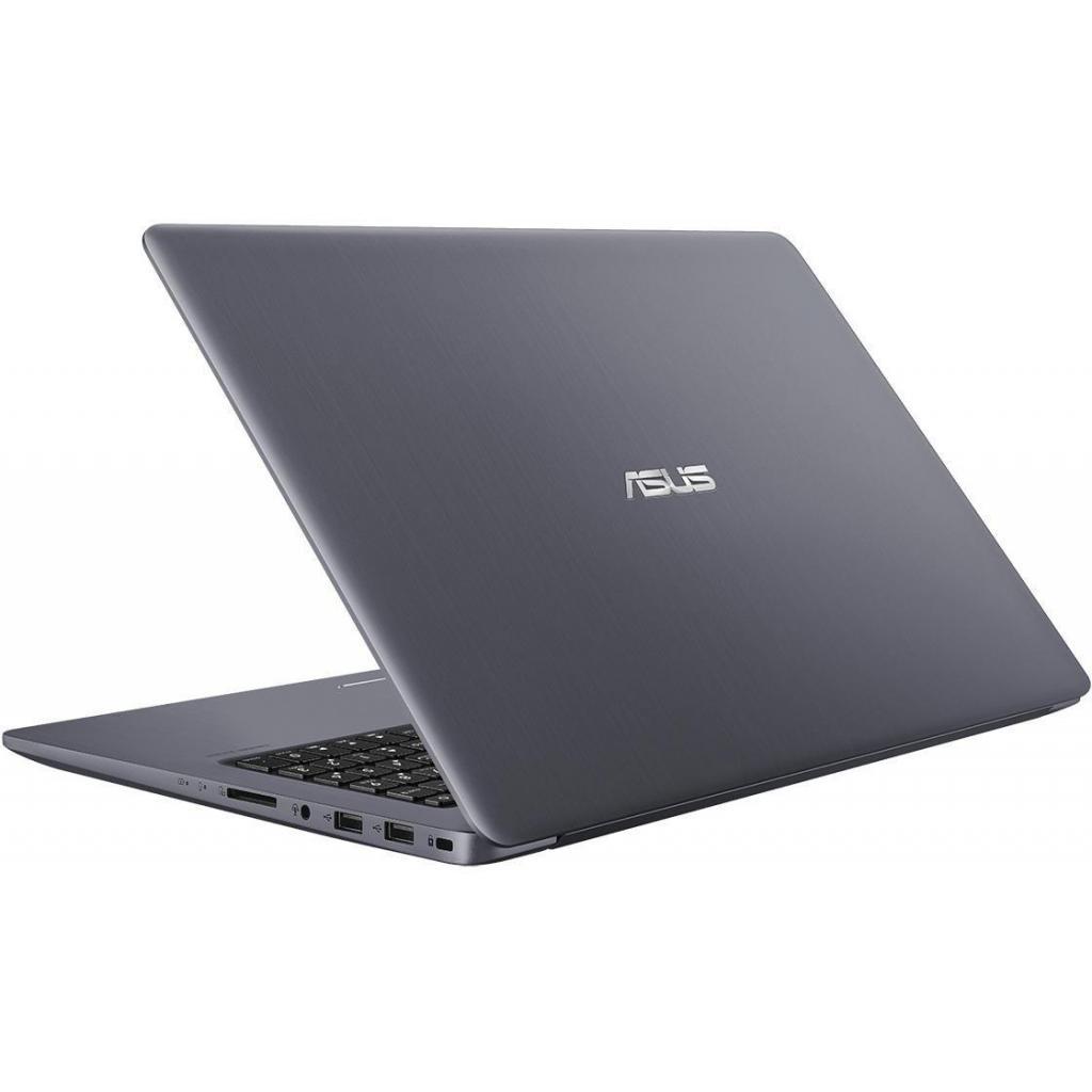 Ноутбук ASUS N580GD (N580GD-E4302) изображение 7