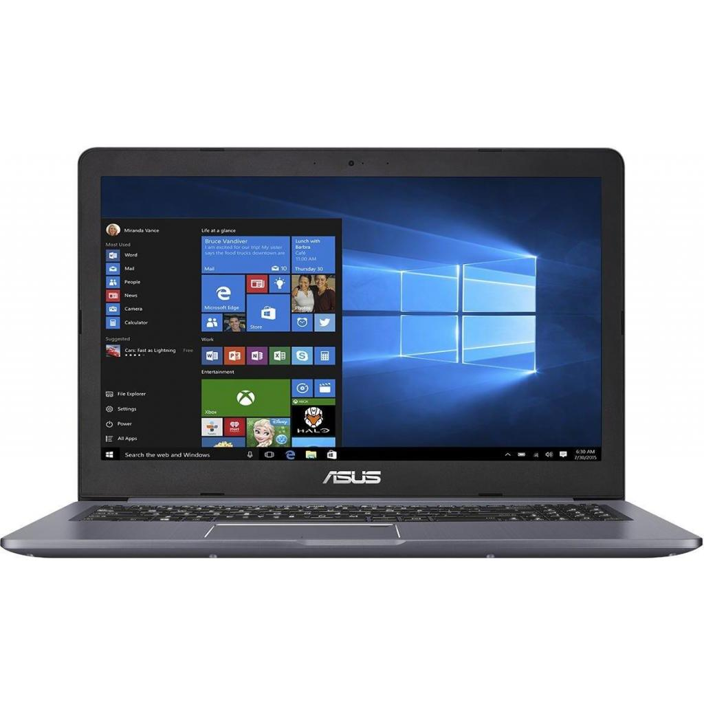 Ноутбук ASUS N580GD (N580GD-E4302)