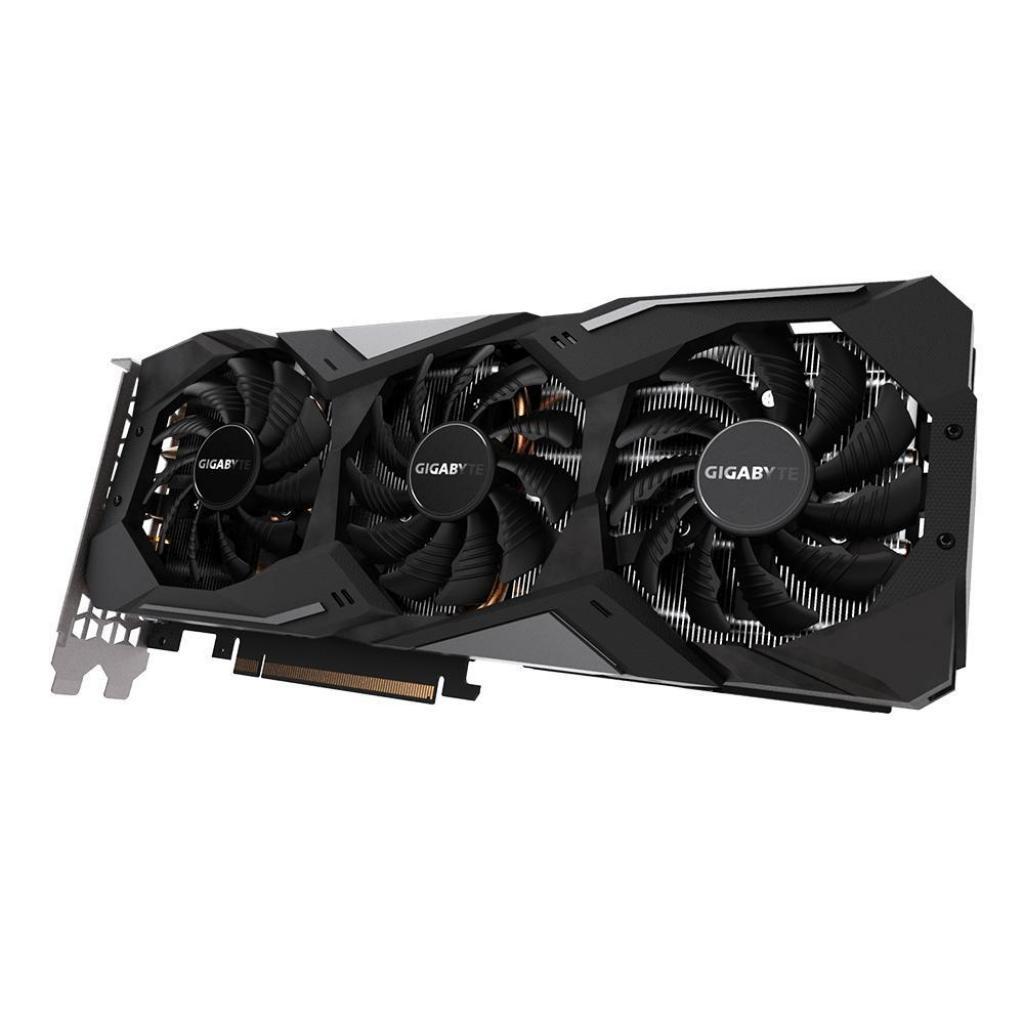 Видеокарта GIGABYTE GeForce RTX2080 Ti 11Gb WINDFORCE OC (GV-N208TWF3OC-11GC) изображение 5