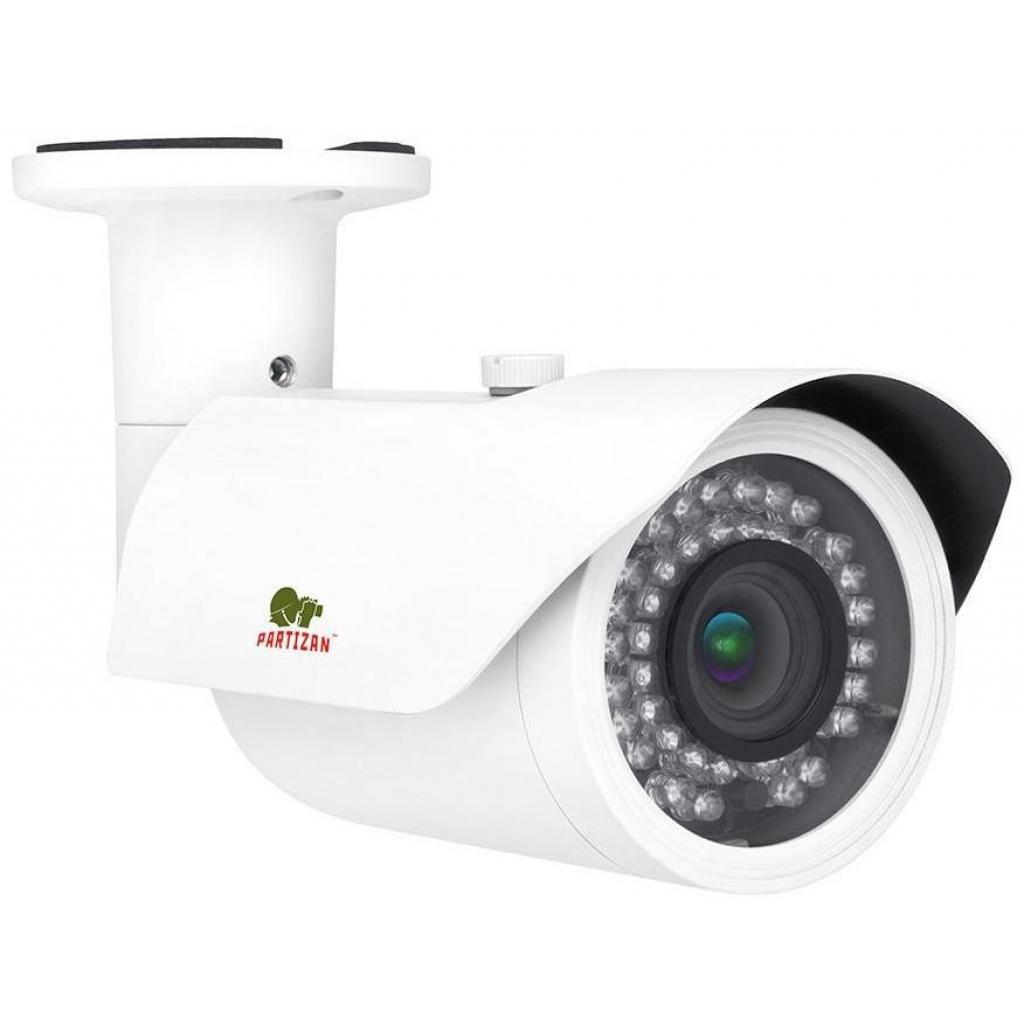 Камера видеонаблюдения Partizan IPO-VF5MP POE v2.2 (81829)