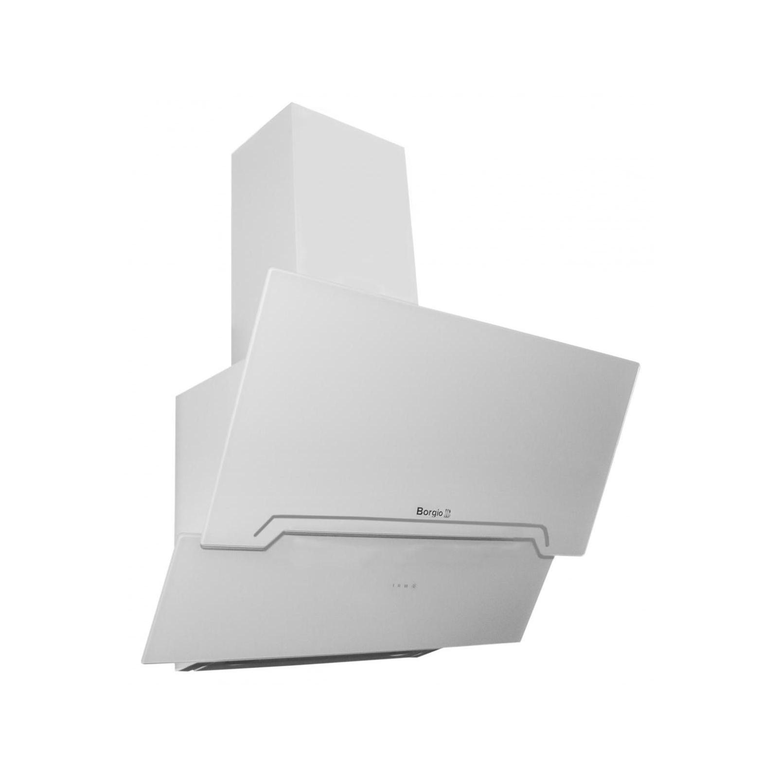 Вытяжка кухонная Borgio RNT-RS 60 white SU