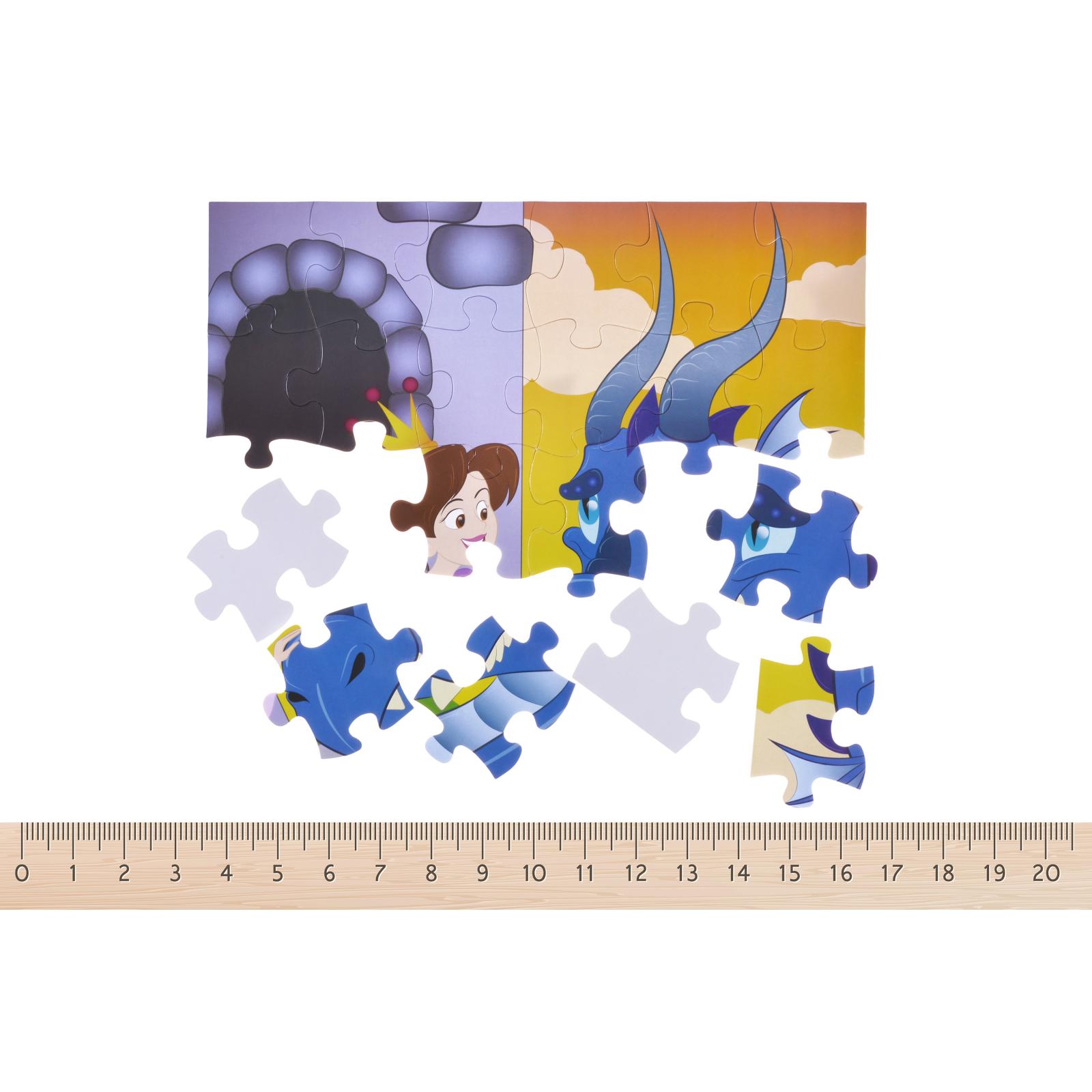 Пазл Same Toy Сказка 48 эл (88102UT) зображення 4