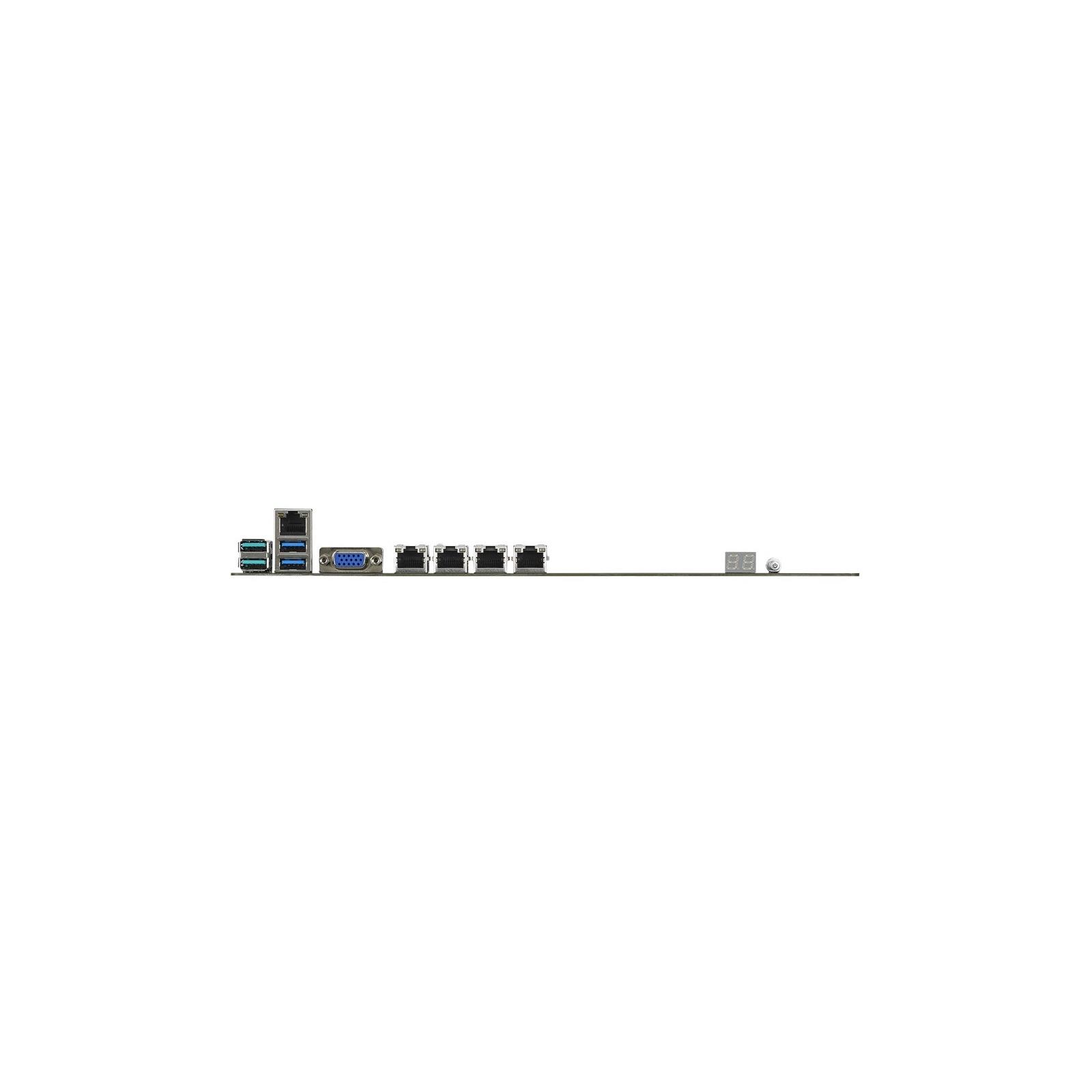 Серверная материнская плата ASUS P11C-C/4L s1151 C242, 4xDDR4, ATX (P11C-C/4L) изображение 3