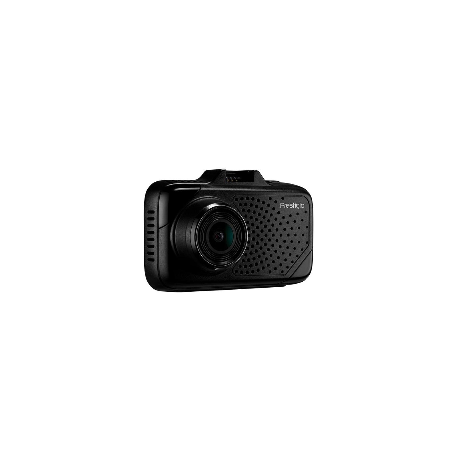 Видеорегистратор Prestigio RoadScanner 700GPS (PRS700GPS) изображение 3