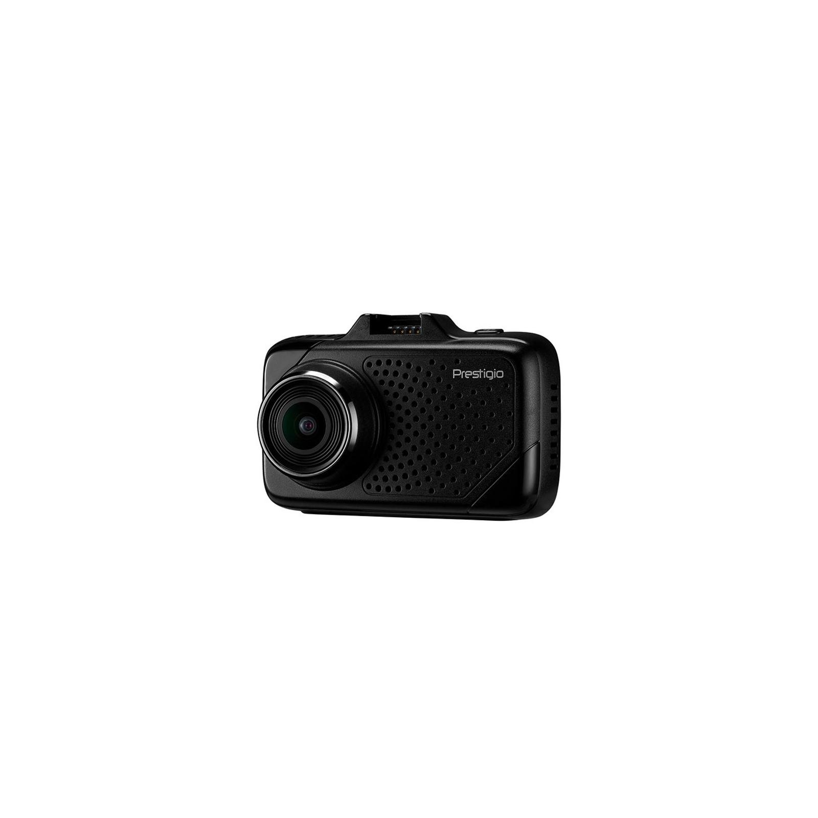 Видеорегистратор Prestigio RoadScanner 700GPS (PRS700GPS)