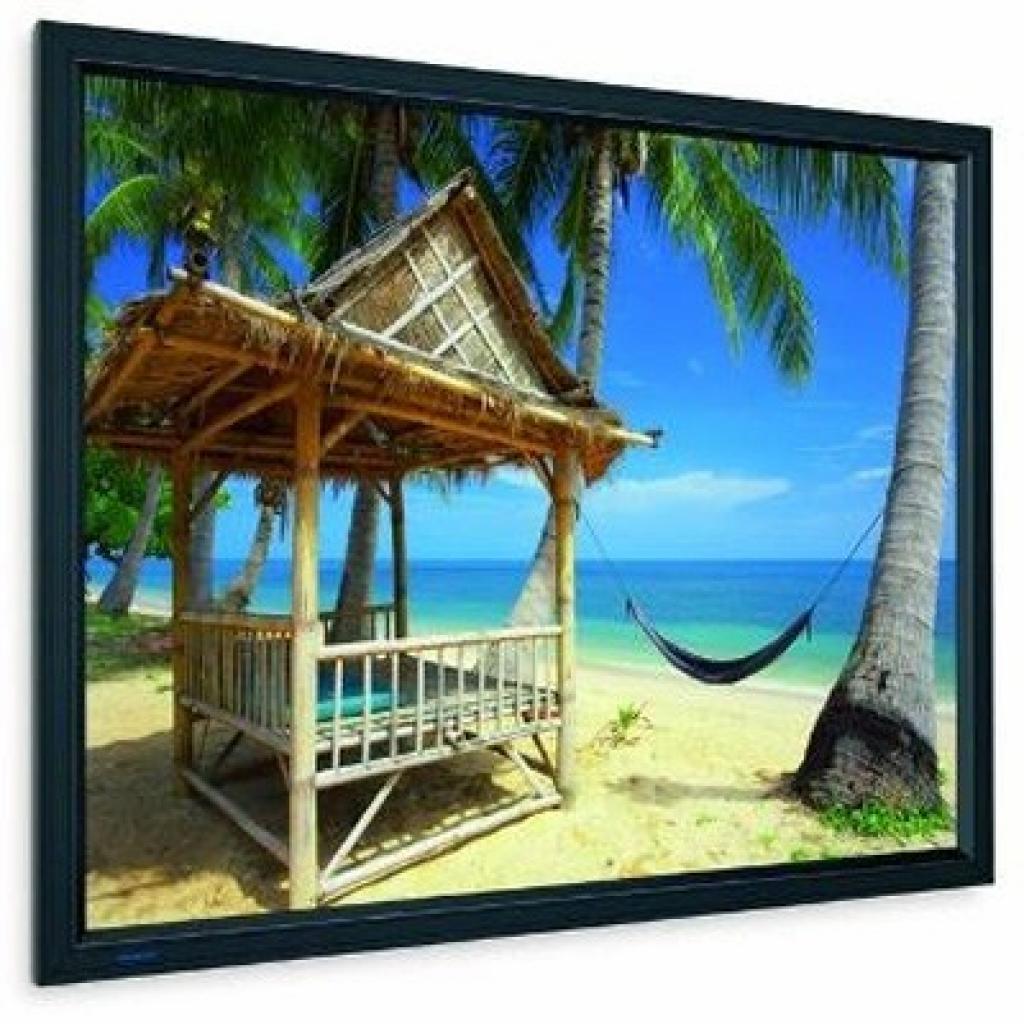 Проекционный экран HomeScreen 106x176cm Projecta (10600014)