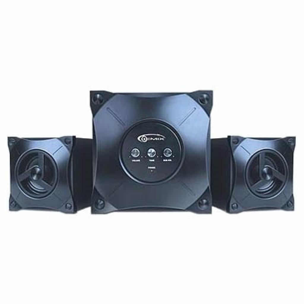 Акустическая система SB-20X black GEMIX