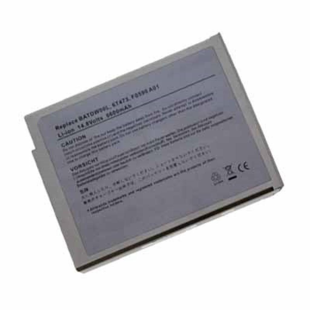 Аккумулятор для ноутбука DELL 5100H Drobak (100613)