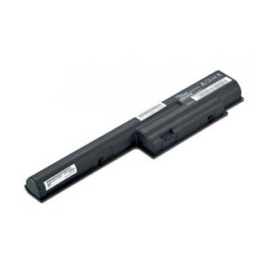 Аккумулятор для ноутбука Fujitsu D9500 Drobak (100860)