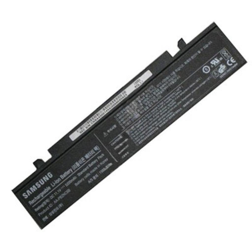Аккумулятор для ноутбука Samsung Q310 Cerus (12811)