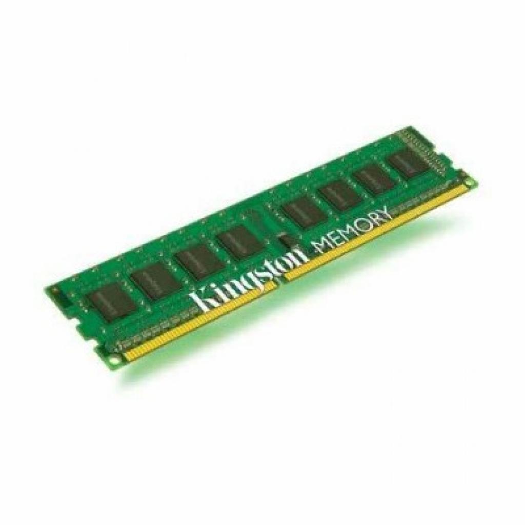 Модуль памяти для сервера DDR3 2048Mb Kingston (KVR1066D3D8R7S/2G)