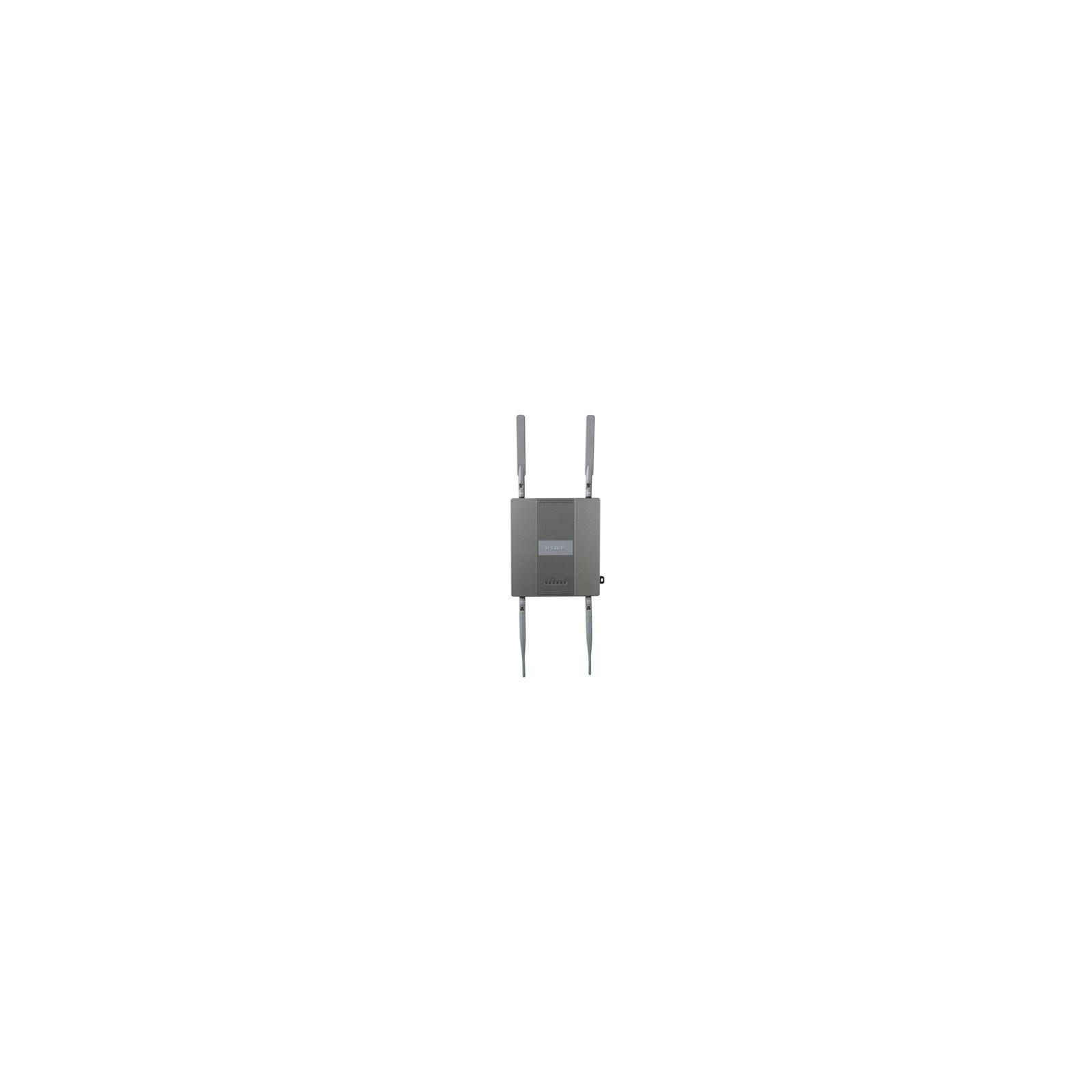 Точка доступа Wi-Fi D-Link DAP-2690