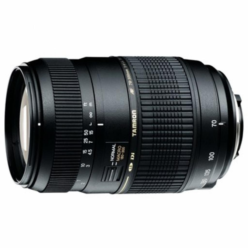 Объектив Tamron AF 70-300 f/4-5.6 Di LD macro 1:2 for Sony (AF 70-300mm macro for Sony)