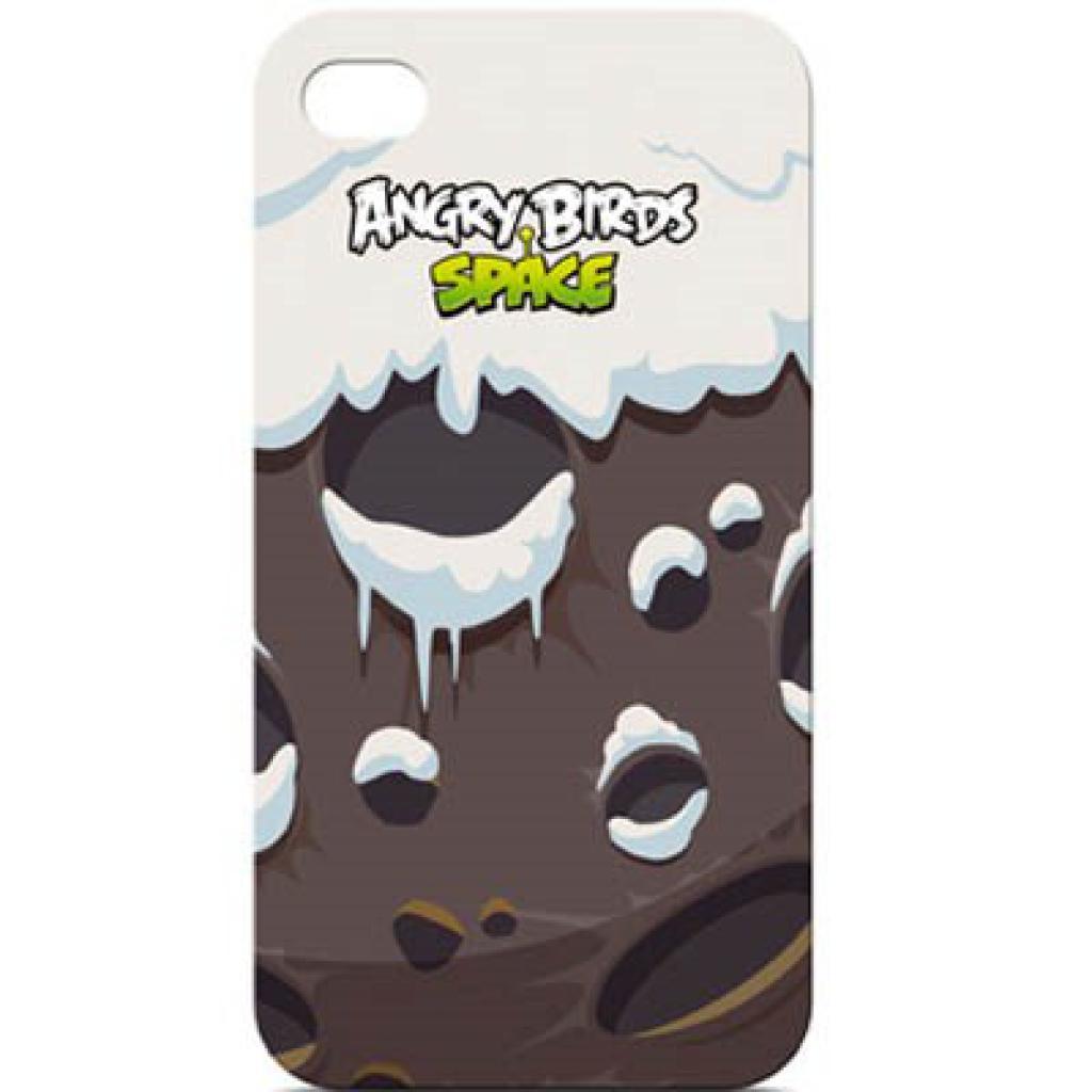 Чехол для моб. телефона GEAR4 Angry Birds Space ST-Snow (ICAS408G)