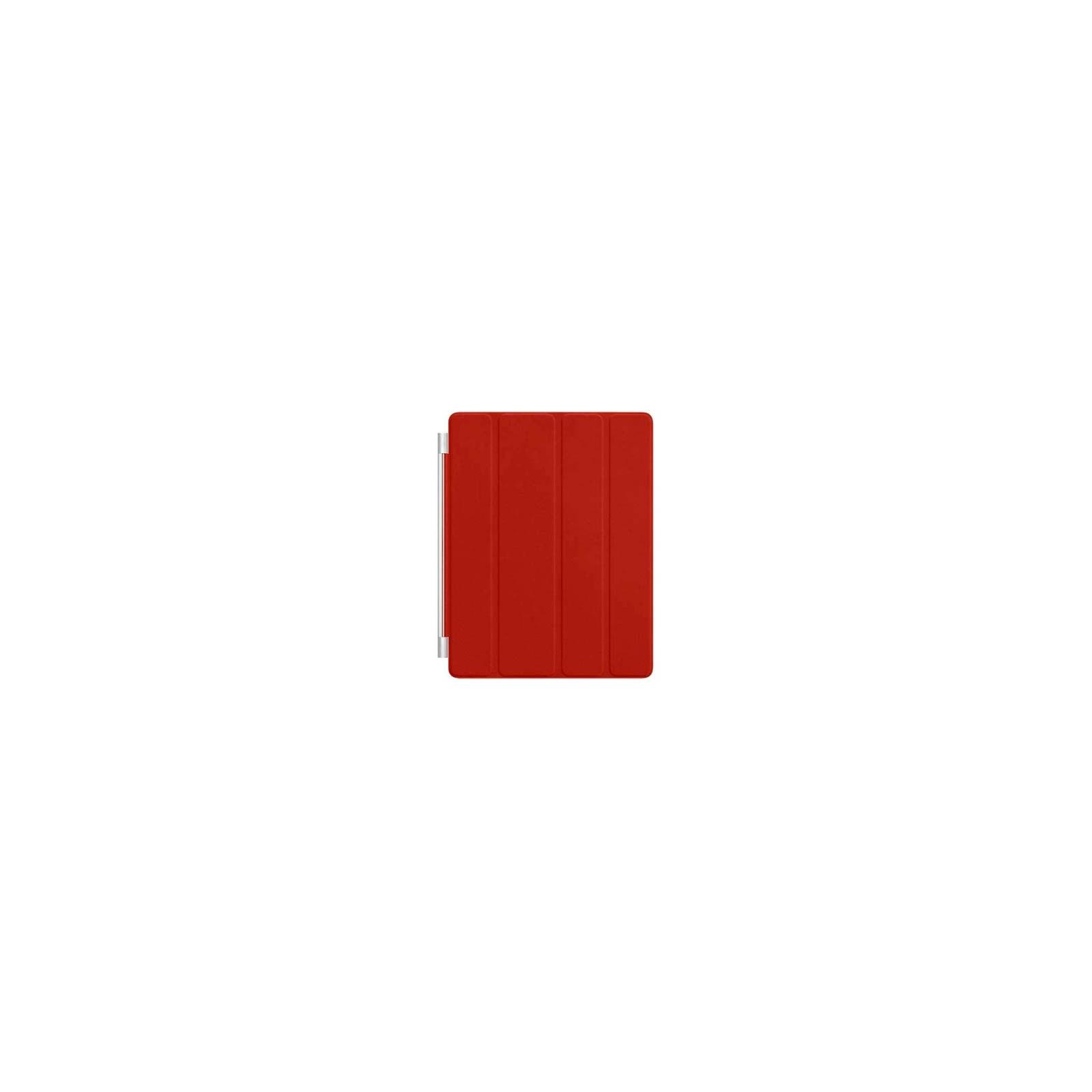 Чехол для планшета Apple Smart Cover для iPad (red) (MD304ZM/A)
