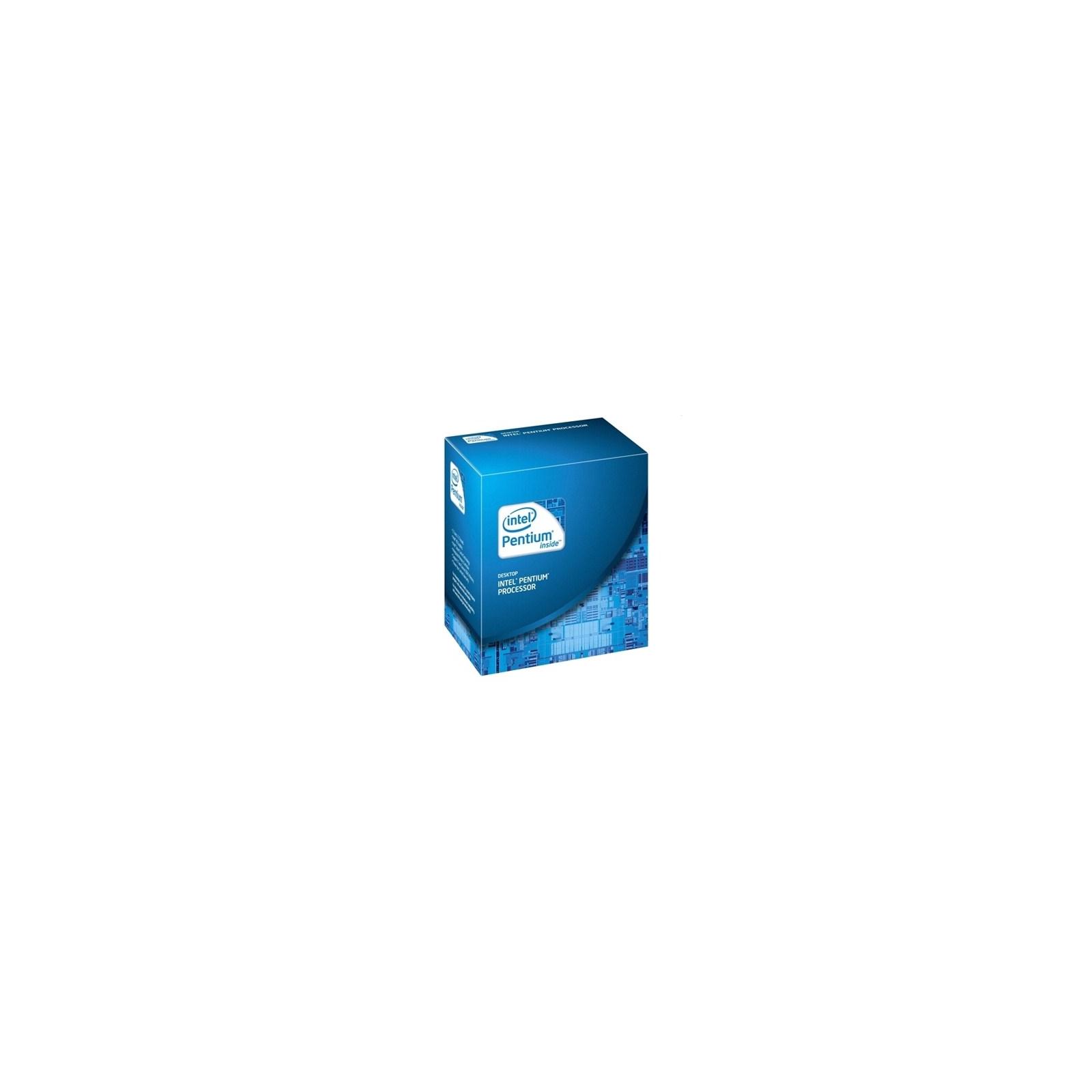 Процессор INTEL Pentium G2030 (BX80637G2030)
