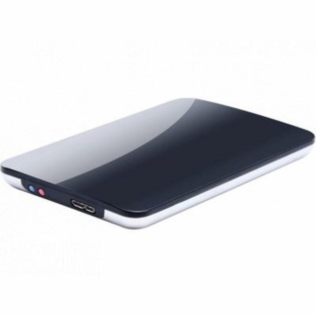 """Внешний жесткий диск 2.5"""" 1TB 3Q (3QHDD-T200MH-HB1000)"""
