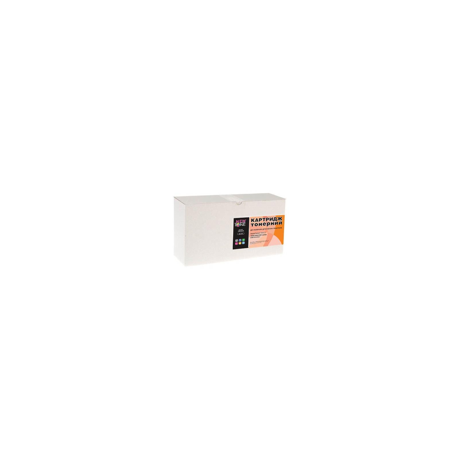 Картридж NewTone для HP CLJ 1600/2600 Black (Q6000A-NT)