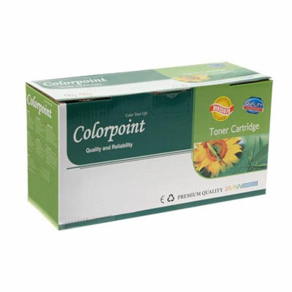 Картридж Colorpoint для HP CLJ CP1215/CP1515 Black (WWMID-67717)