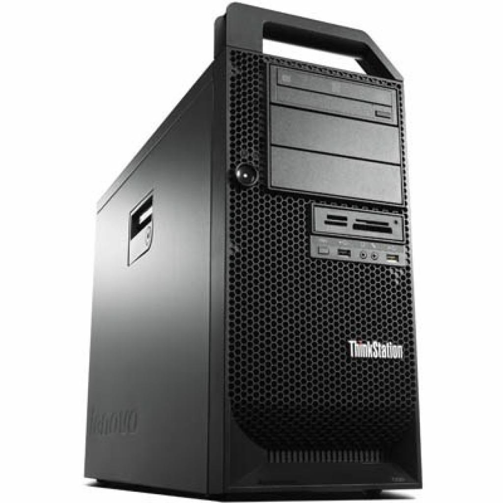 Компьютер Lenovo ThinkStation D30 (42236F7)
