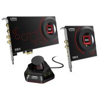 Звуковая плата CREATIVE Sound Blaster ZxR (70SB151000001)