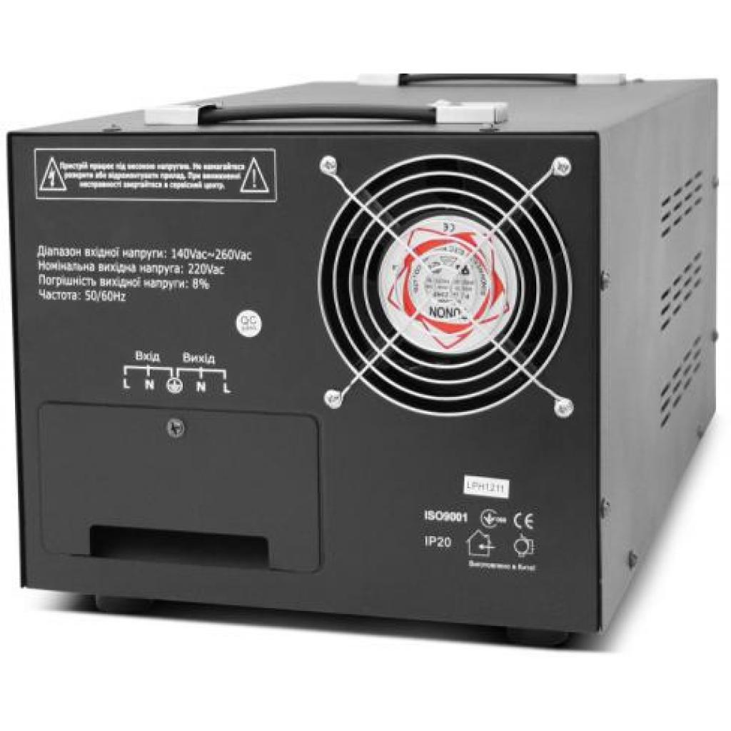 Стабилизатор LogicPower LPH-10000SD (00002409) изображение 2