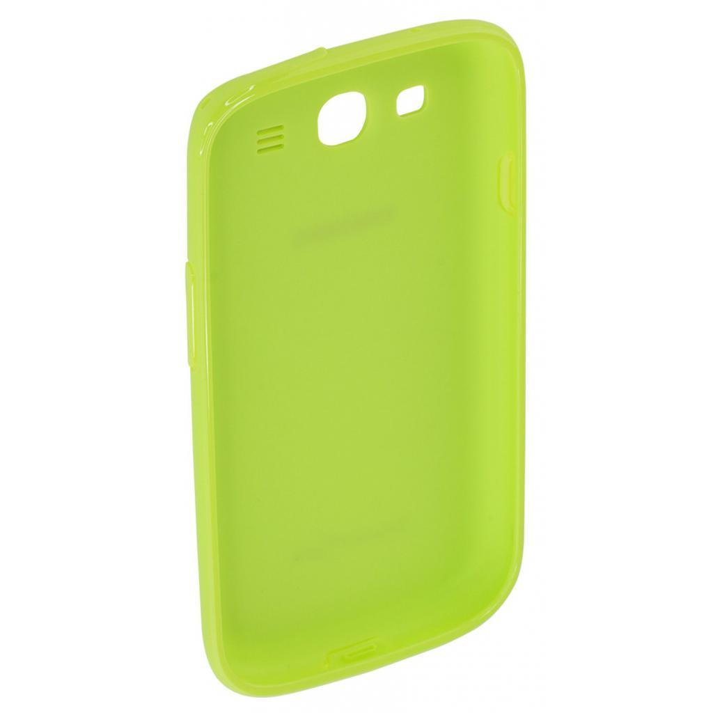 Чехол для моб. телефона Samsung I9300 Galaxy S3/Mint/накладка (EFC-1G6PMECSTD) изображение 2
