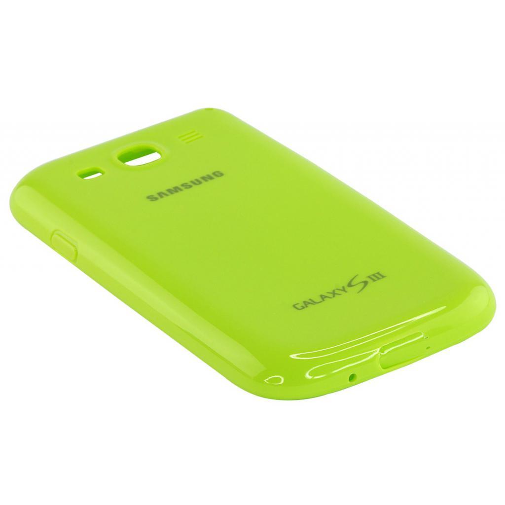 Чехол для моб. телефона Samsung I9300 Galaxy S3/Mint/накладка (EFC-1G6PMECSTD) изображение 3