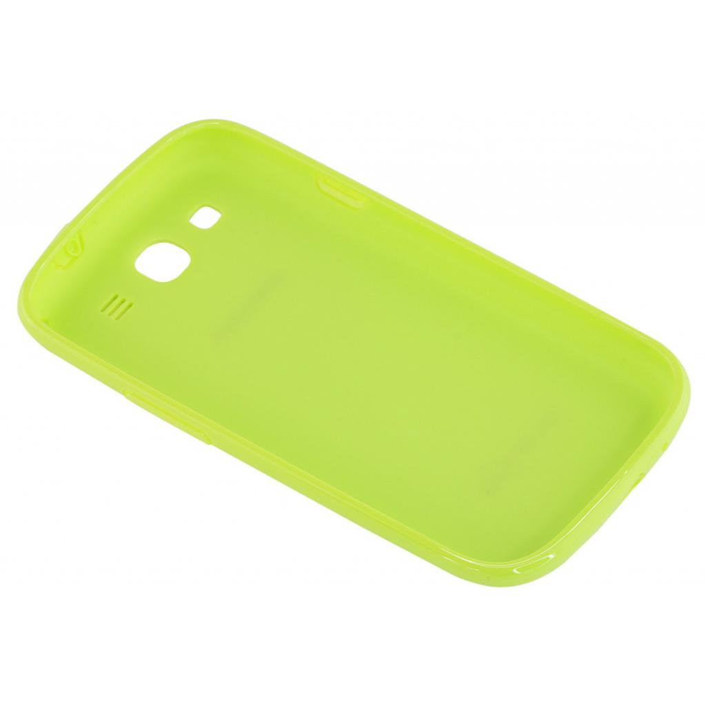Чехол для моб. телефона Samsung I9300 Galaxy S3/Mint/накладка (EFC-1G6PMECSTD) изображение 4