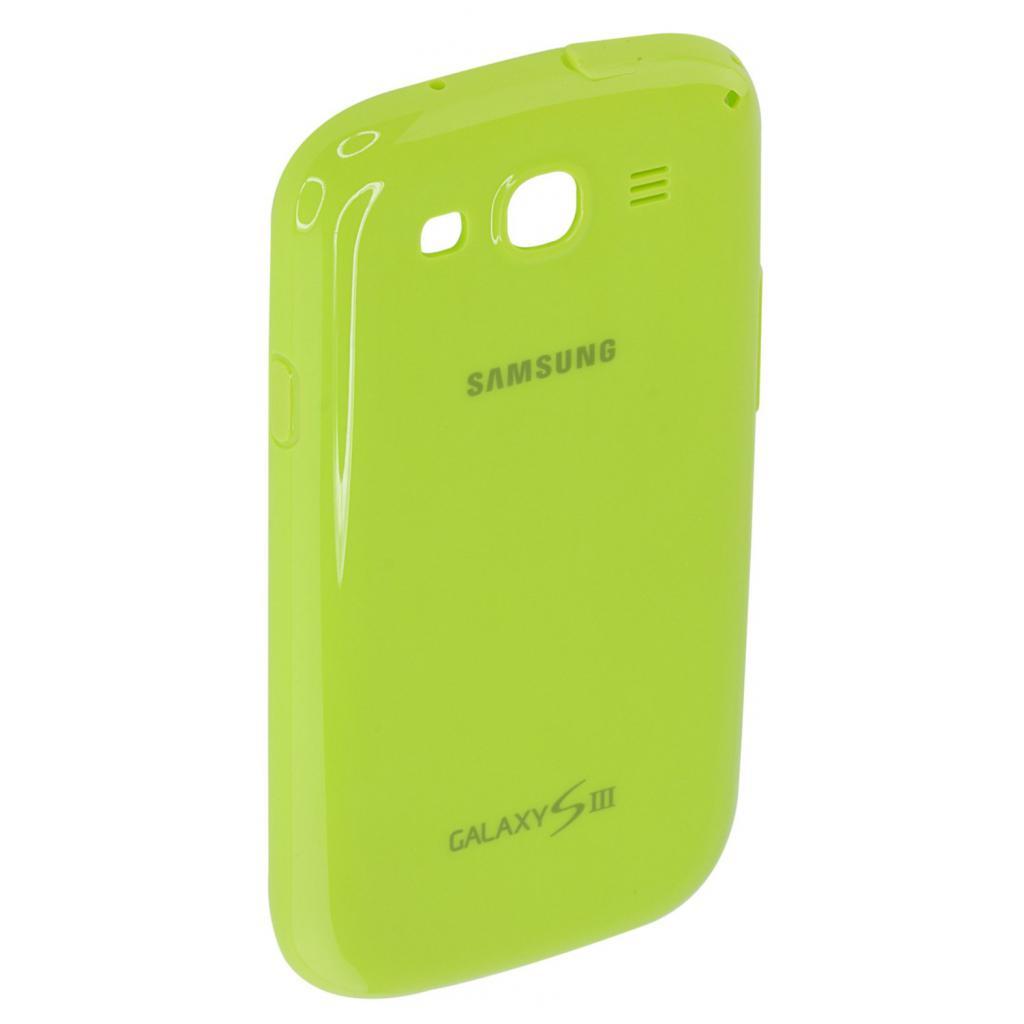 Чехол для моб. телефона Samsung I9300 Galaxy S3/Mint/накладка (EFC-1G6PMECSTD)