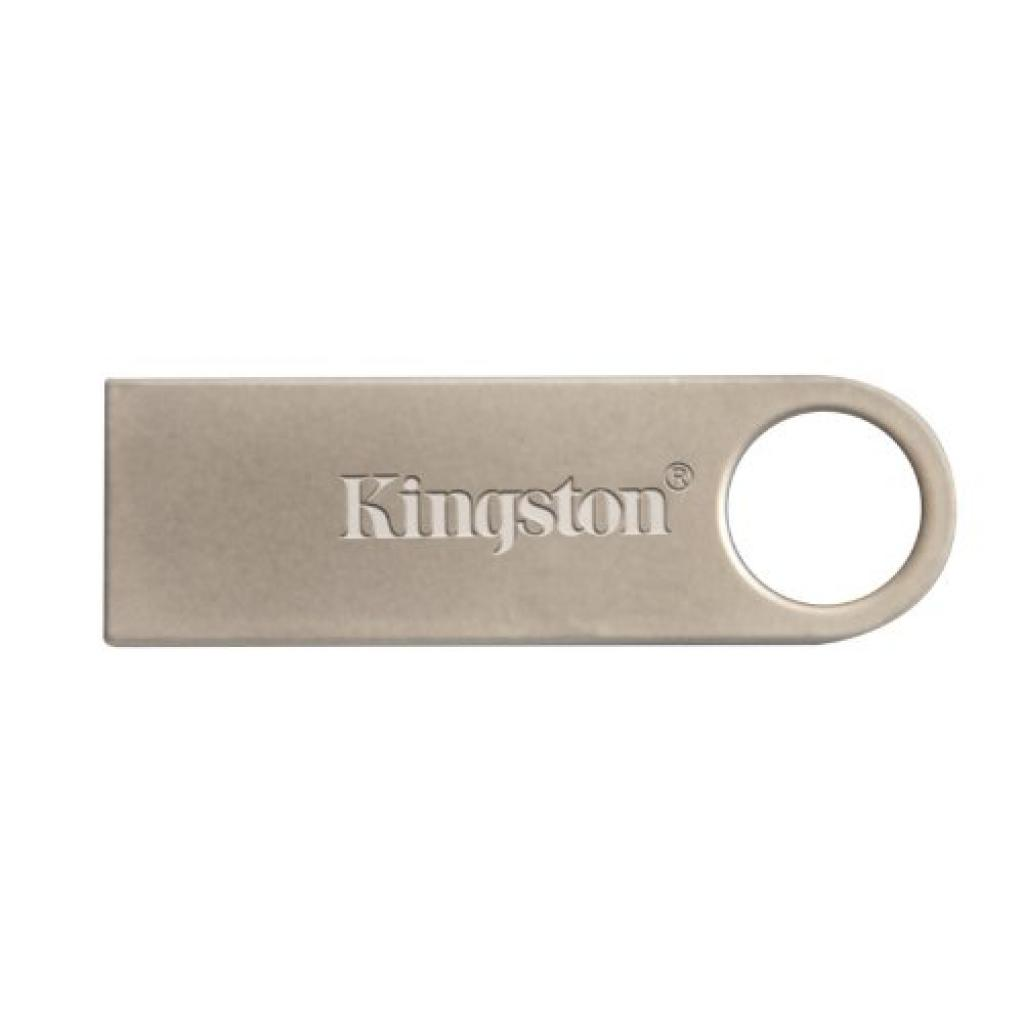 USB флеш накопитель Kingston 16Gb DataTraveler SE9 World of Tanks edition (KC-U4616-4F) изображение 3
