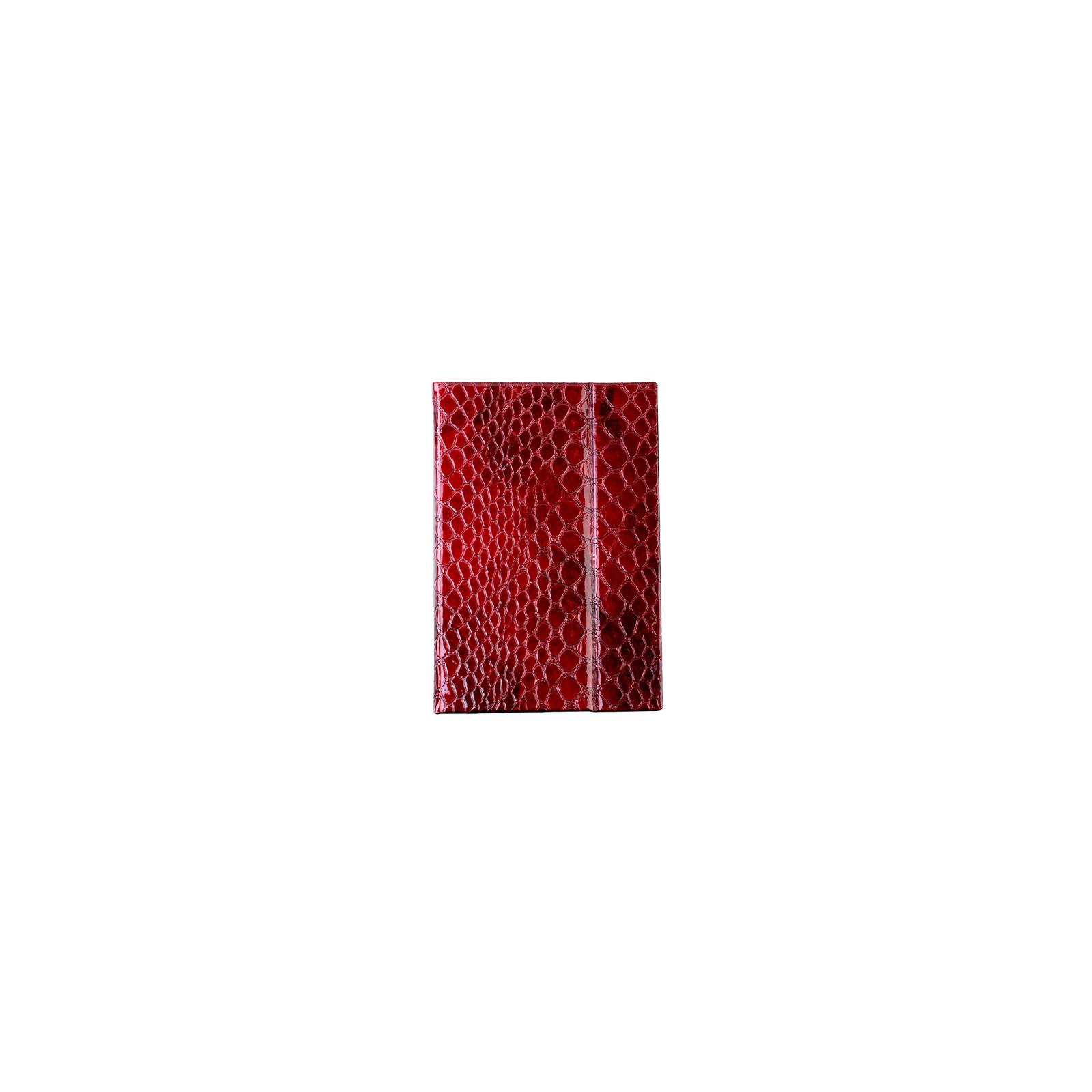 Чехол для планшета Vento 9.7 Desire glossy - red reptile изображение 2