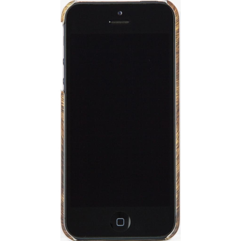 Чехол для моб. телефона ODOYO iPhone 5/5s WILD ANIMAL Lion (PH358LN) изображение 3