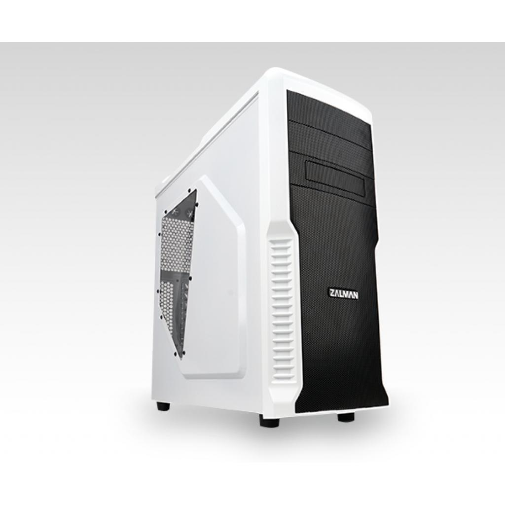 Корпус Zalman Z3 Plus (White) изображение 2