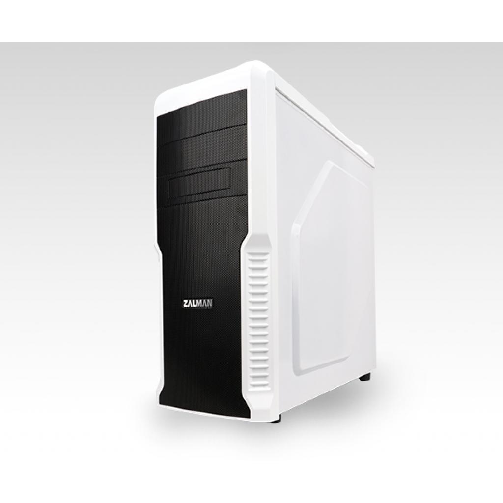 Корпус Zalman Z3 Plus (White) изображение 3