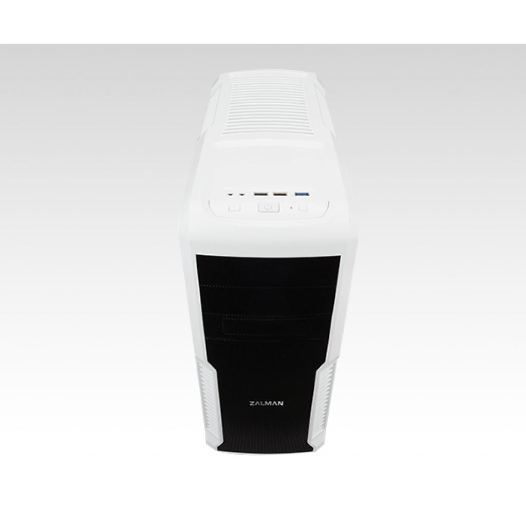 Корпус Zalman Z3 Plus (White) изображение 4