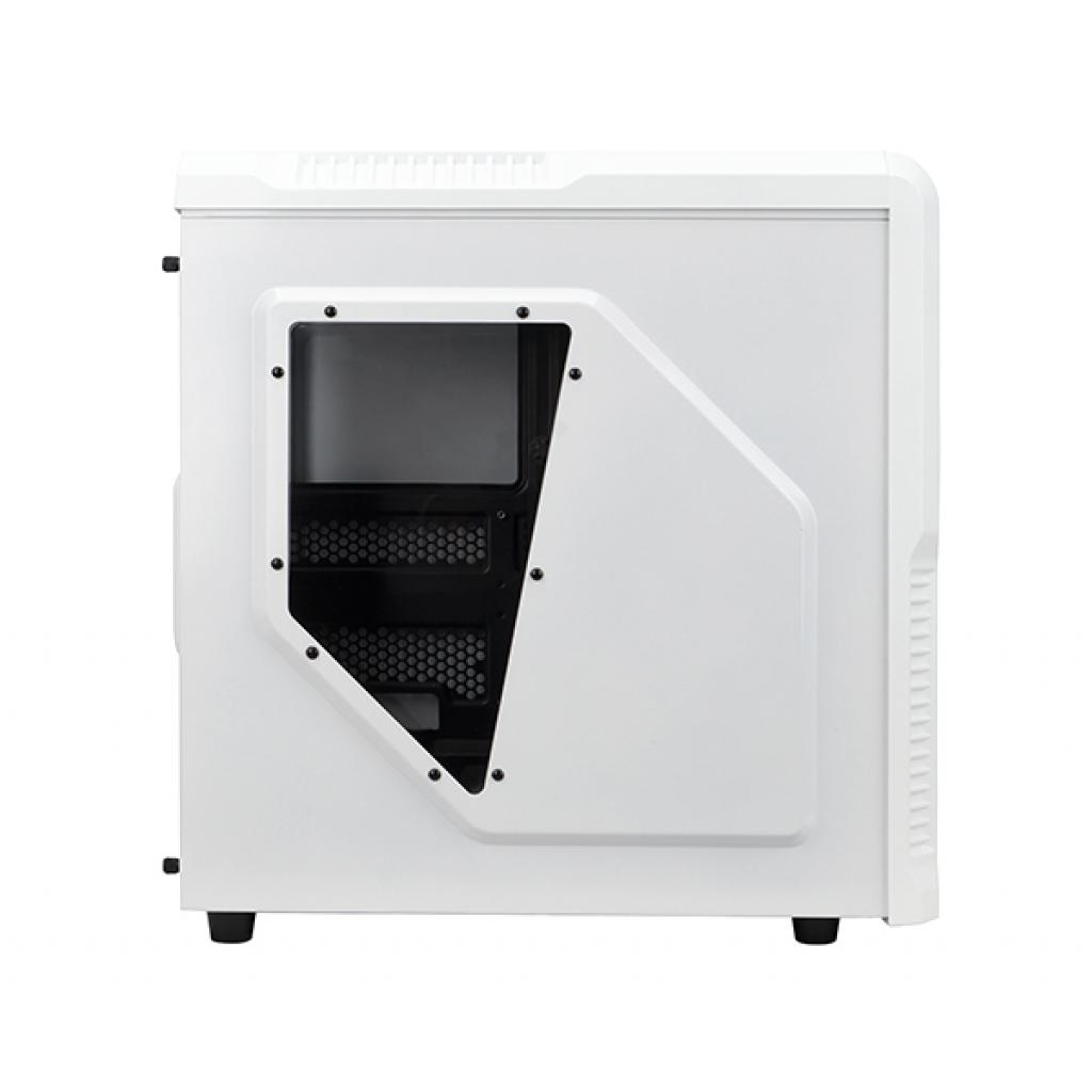 Корпус Zalman Z3 Plus (White) изображение 7