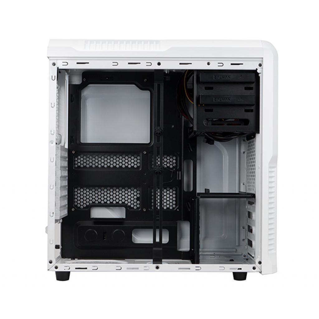 Корпус Zalman Z3 Plus (White) изображение 8