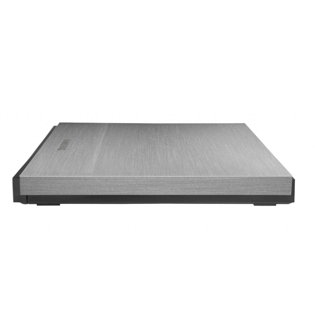 Оптический привод DVD±RW Samsung SE-B18AB/RSSD изображение 3