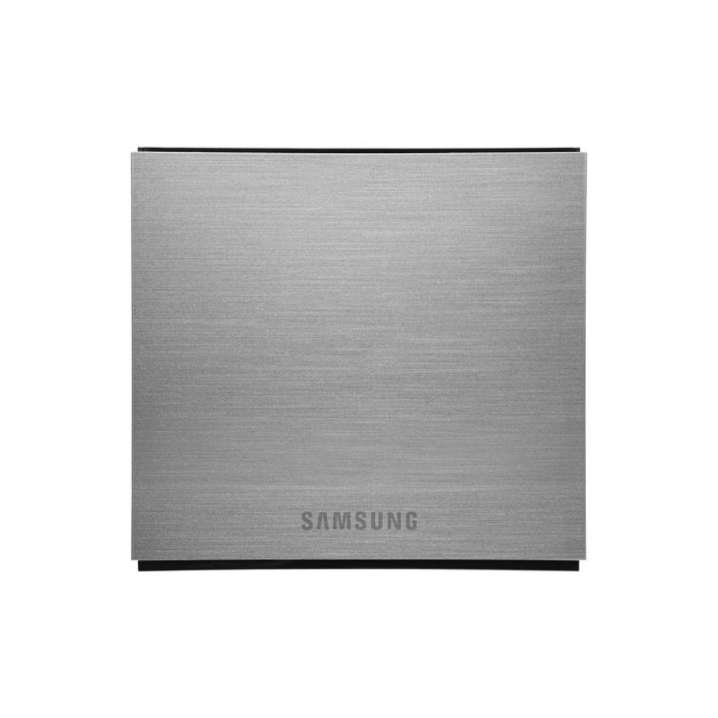 Оптический привод DVD±RW Samsung SE-B18AB/RSSD изображение 5