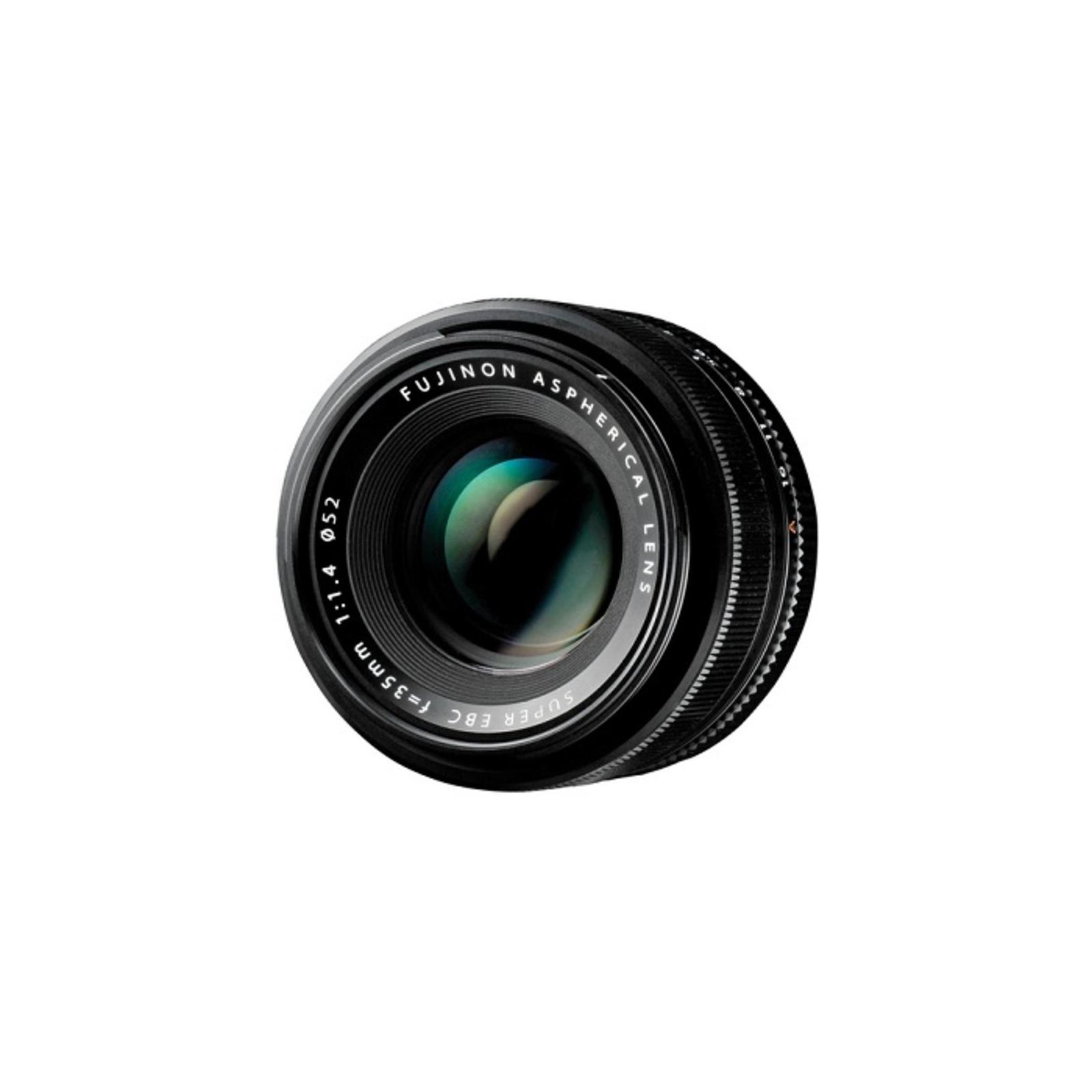 Объектив Fujifilm XF-35mm F1.4 R (16240755) изображение 6
