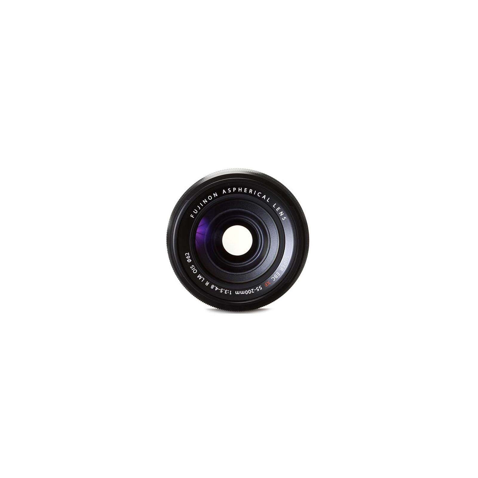 Объектив Fujifilm XF-35mm F1.4 R (16240755) изображение 8