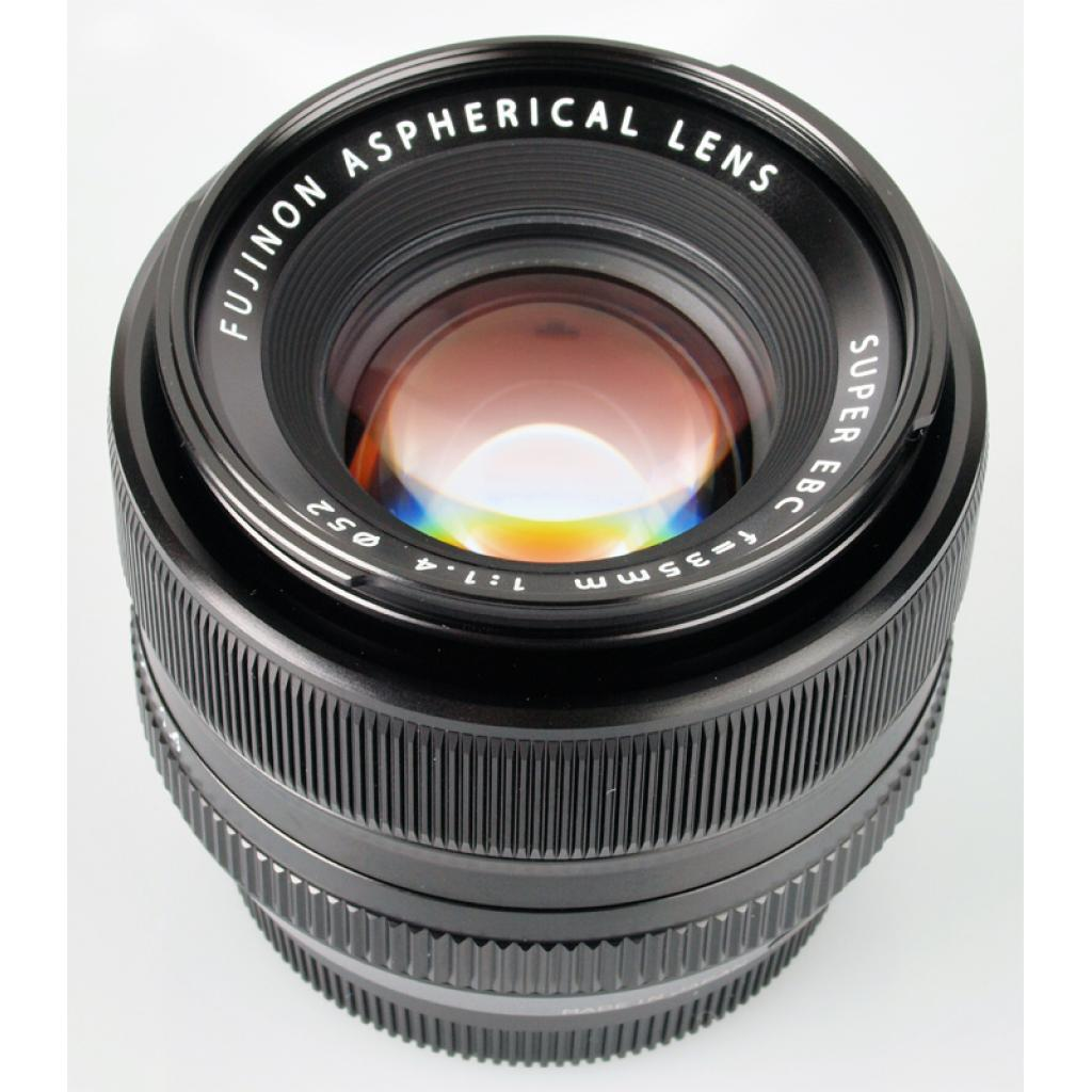 Объектив Fujifilm XF-35mm F1.4 R (16240755)