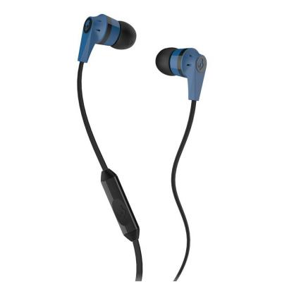 Наушники Skullcandy Ink'd 2.0 Blue/Black (S2IKDZ-101)