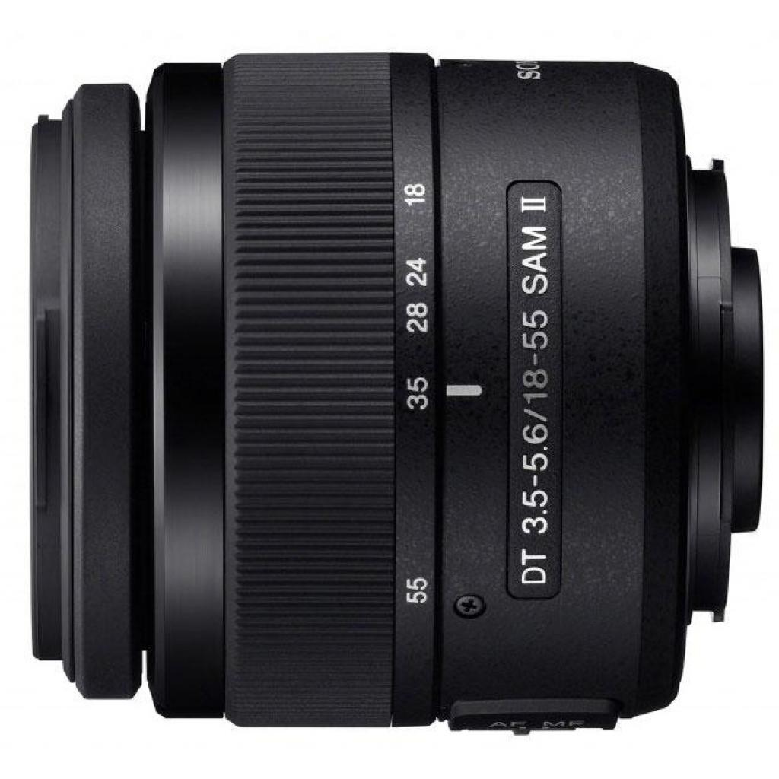 Объектив SONY 18-55mm f/3.5-5.6 II DSLR/SLT (SAL1855-2.AE) изображение 3