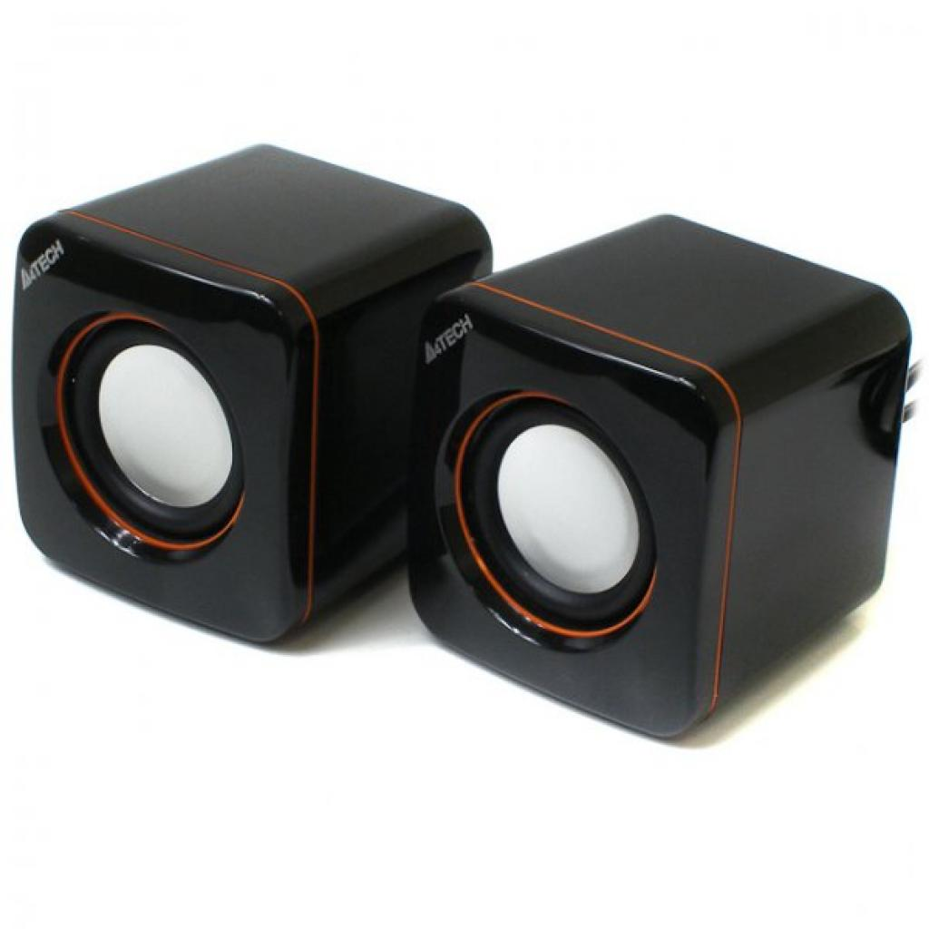 Акустическая система A4-tech AS-206 USB